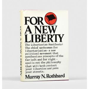 For a New Liberty.