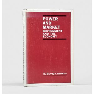 Power and Market: Government and the Economy.