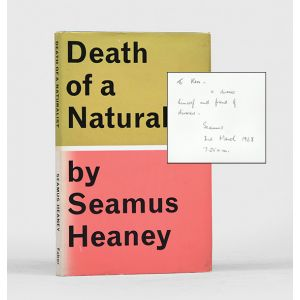 Death of a Naturalist.