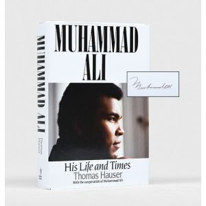 Muhammad Ali. His Life and Times.