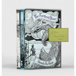 The Earthsea Trilogy.