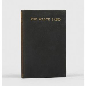 The Waste Land.