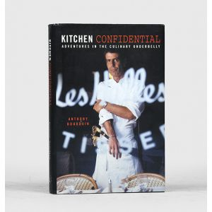 Kitchen Confidential.