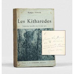Les Kitharèdes.
