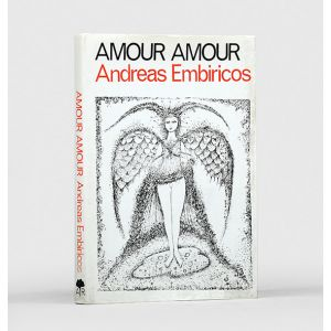 Amour Amour: writings or personal mythology.
