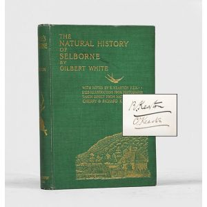 The Natural History of Selborne.