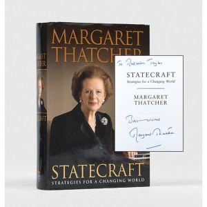 Statecraft.