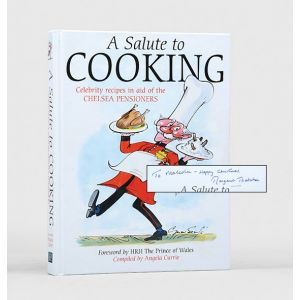 A Salute to Cooking.