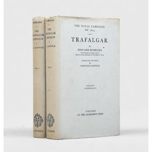 The Naval Campaign of 1805 - Trafalgar.
