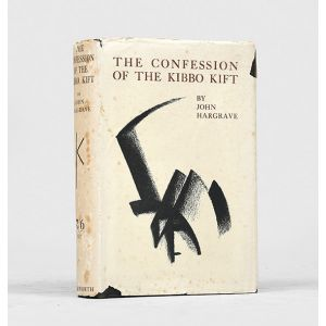 The Confession of the Kibbo Kift.