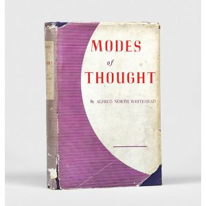 Modes of Thought.