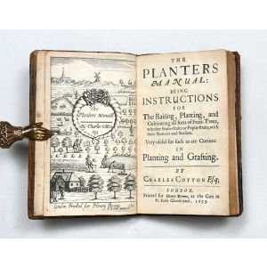 The Planters Manual:
