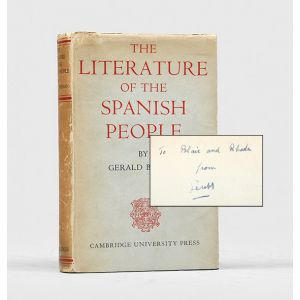 The Literature of the Spanish People.