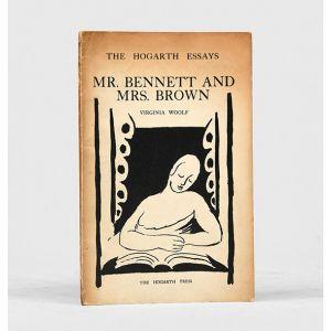 Mr. Bennett and Mrs. Brown.