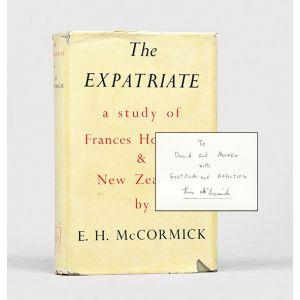 The Expatriate.