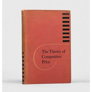 The Theory of Competitive Price.