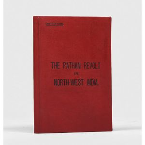The Pathan Revolt in North-West India.