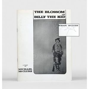 The Blossom or Billy the Kid.