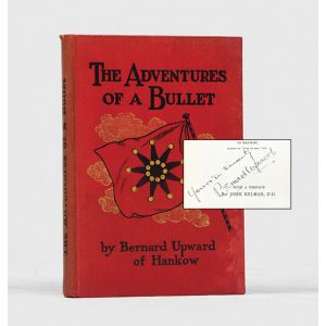 The Adventures of a Bullet: