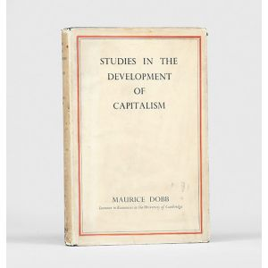 Studies in the Development of Capitalism.