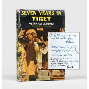 Seven Years in Tibet.