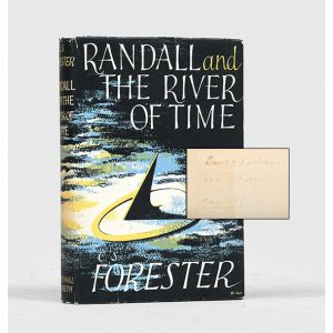 Randall and the River of Time.