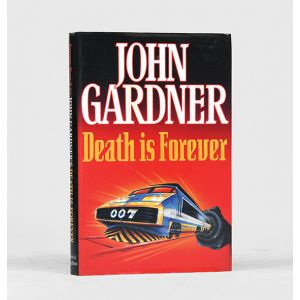 Death is Forever.