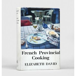 French Provincial Cooking.