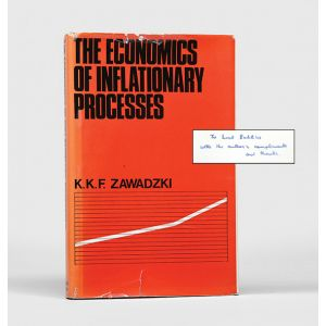 The Economics of Inflationary Processes.