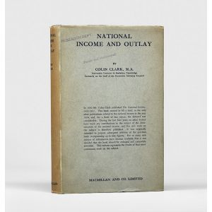 National Income and Outlay.