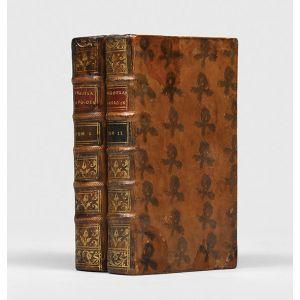 Le Négotiant Anglois, ou traduction libre du livre intitulé: The British Merchant.