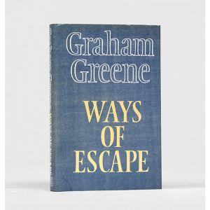 Ways of Escape.