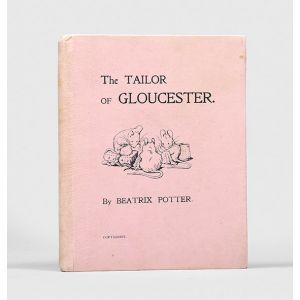 The Tailor of Gloucester.