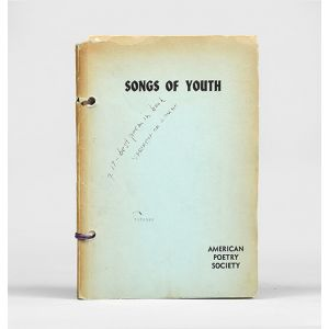 Songs of Youth.