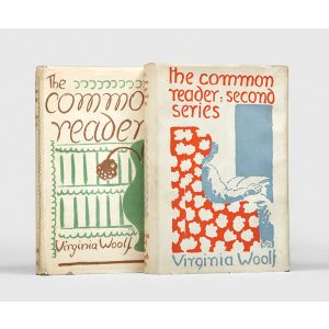 The Common Reader: First and Second Series.
