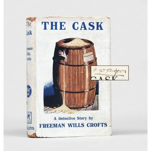 The Cask.