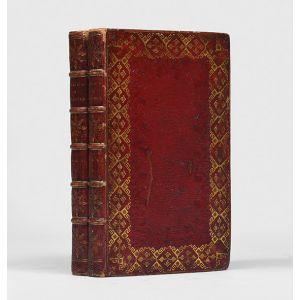 Q. Horatii Flacci, quae supersunt, recensuit et notulis instruxit Gilbertus Wakefield.