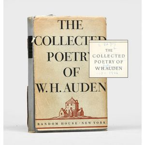 The Collected Poetry.