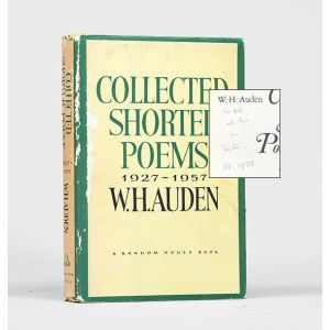 Collected Shorter Poems 1927-1957.