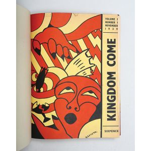 Kingdom Come: The Magazine of War-time Oxford.