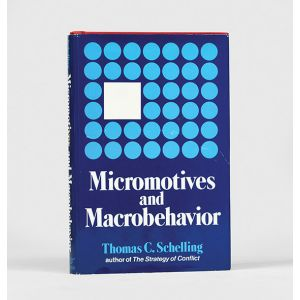 Micromotives and Macrobehavior.
