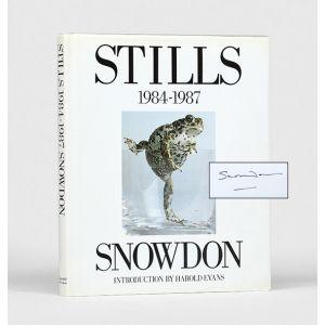 Stills: 1984-1987.