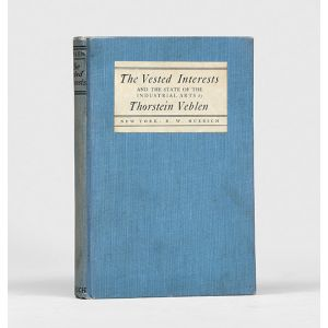 The Vested Interests and the State of Industrial Arts.