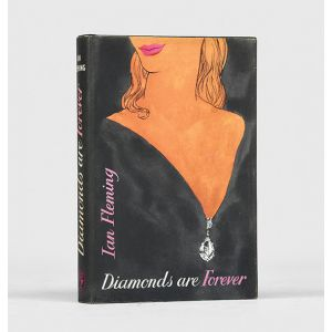 Diamonds are Forever.