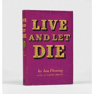 Live and Let Die.