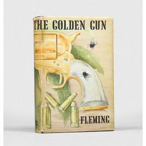 The Man with the Golden Gun.