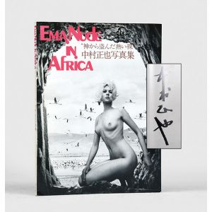 Ema Nude in Africa.