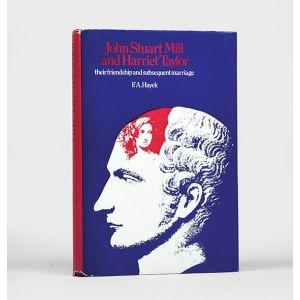 John Stuart Mill and Harriet Taylor.
