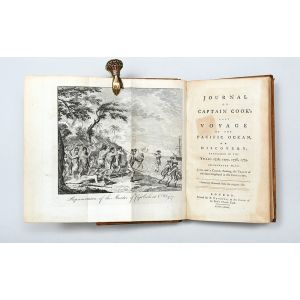 Journal of Captain Cook's Last Voyage to the Pacific Ocean, on Discovery;