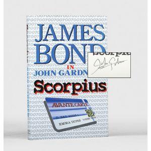 Scorpius.
